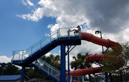 St. Marys Aquatic Center Image