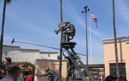 Universal Studios Hollywood Image
