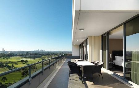 Meriton Serviced Apartments Danks Street Waterloo Image