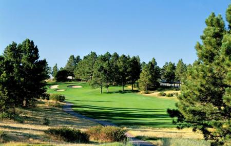 Meadowbrook Golf Course Image