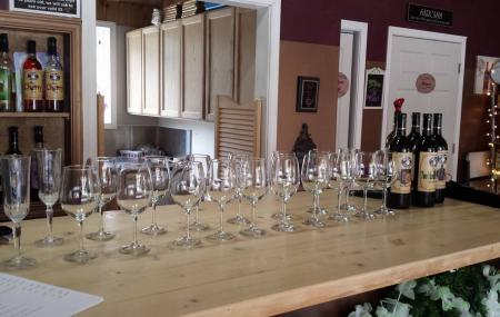 Mill Lane Winery Image