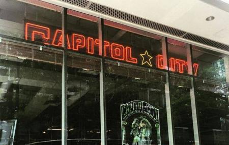 Capitol City Brewing Company Image