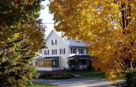 The Inn At Buck Hollow Farm Image