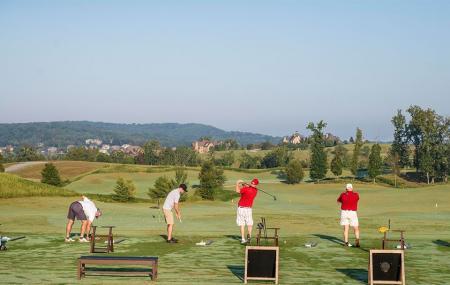 Windriver Golf Club Image