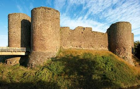 White Castle Image