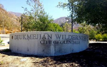 Deukmejian Wilderness Park Image