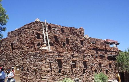 Hopi House Image