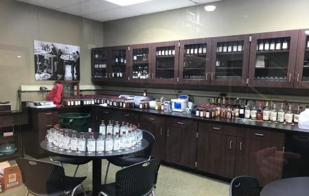 Haymarket Whiskey Bar Image