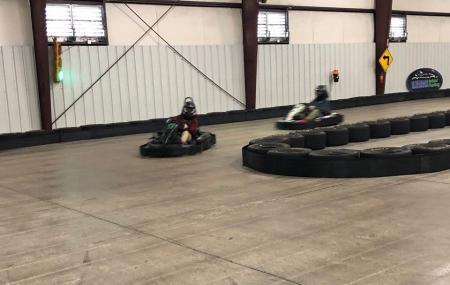 Bluegrass Indoor Karting Image