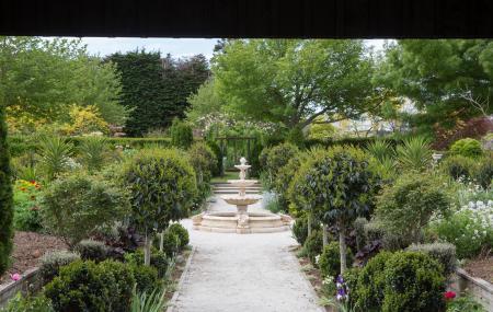 Waiongana Gardens Image