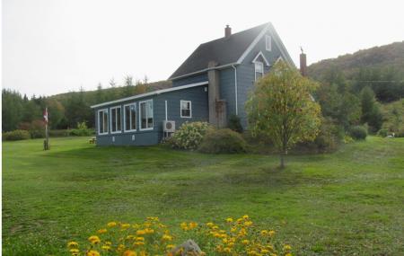 Old Miller Trout Farm Guest House & U-fish Image