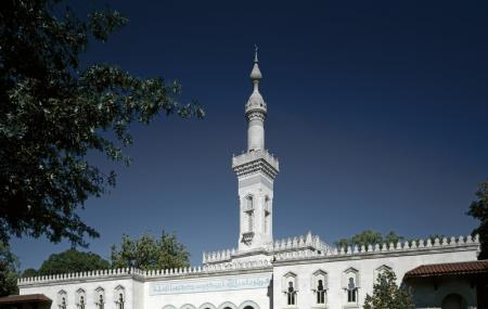 The Islamic Center Image