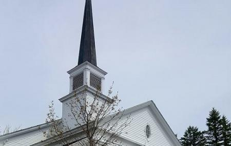 First Congregational Church Of Wakefield, Nh United Church Of Christ Image