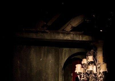 The Mortuary Haunted House Image