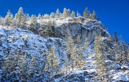 Bromley Rock Provincial Park Image