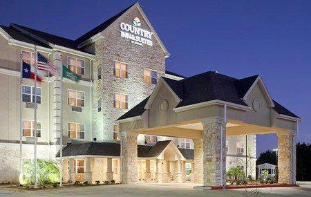 Country Inn & Suites By Carlson, Texarkana Tx Image