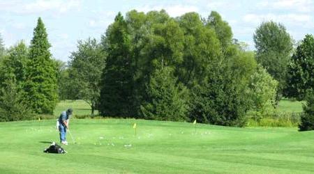 Eagle Pines Golf Club Image