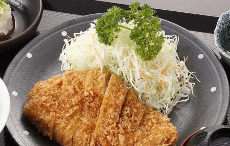 Tonkatsu Ginza Bairin Image