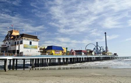 Pleasure Pier Image