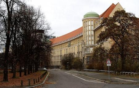 Deutsche Nationalbibliothek Image