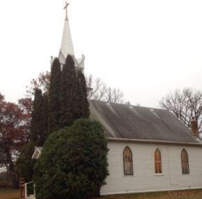 Snake River Church Image