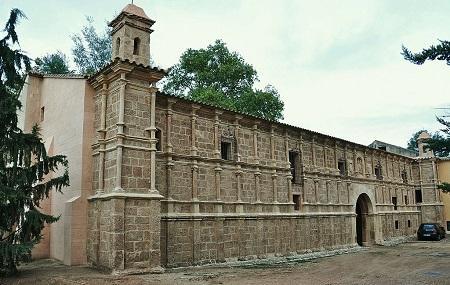 Monasterio De Piedra Image