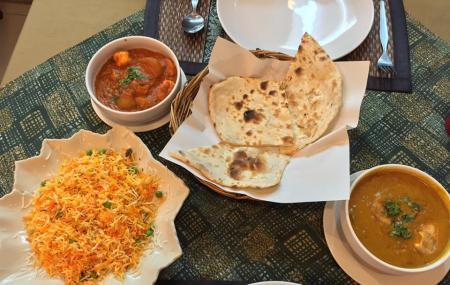 Badsha Indian Food Image