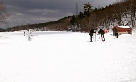 High Point Cross Country Ski Center Image