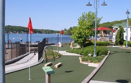Lake Hopatcong Golf Club Image