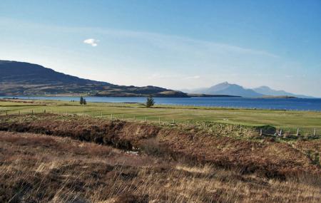 Isle Of Skye Golf Club Image