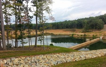 Ivy Creek Foundation Image