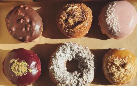 Doughboys Doughnuts Image