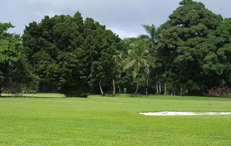 Naniloa Volcanoes Golf Club Image