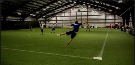 Syracuse Kickball Park Image