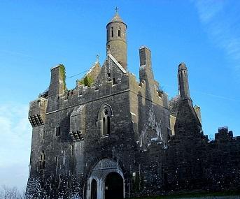 Dromore Castle Image