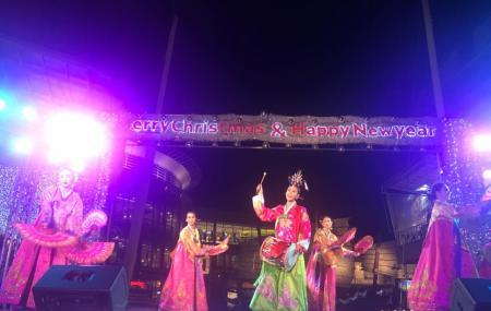 Phuket Simon Cabaret Image