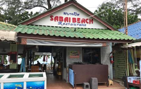 Sabai Beach Restaurant Image