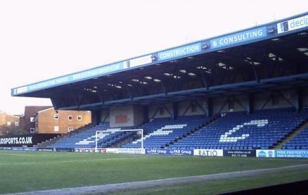 Gigg Lane Stadium Image