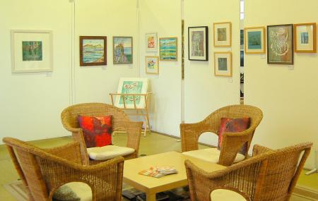The Green Man Gallery Image
