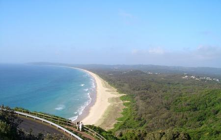 Arakwal National Park, Byron Bay