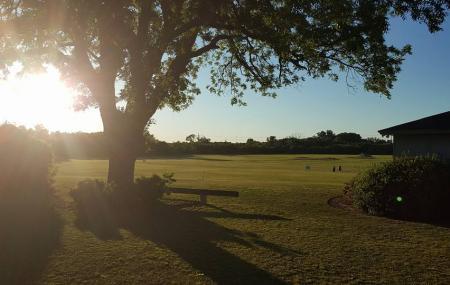 Golf Driving Range Of Texas Image