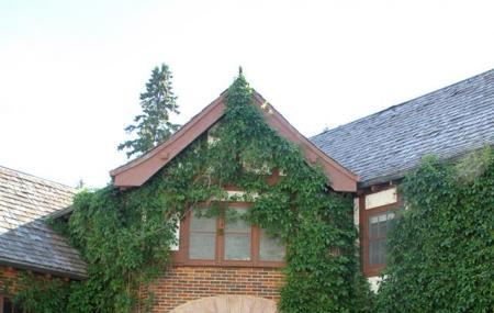 Homestake Mansion Image