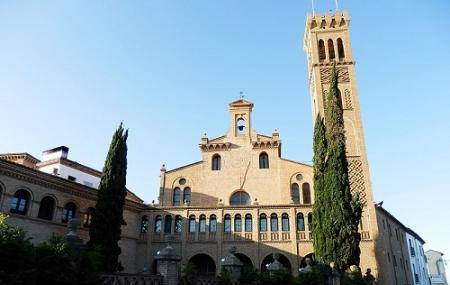 Monasterio De Cogullada Image