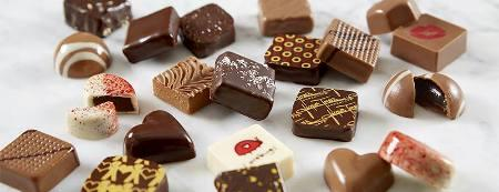 Jacques Torres Chocolate Image