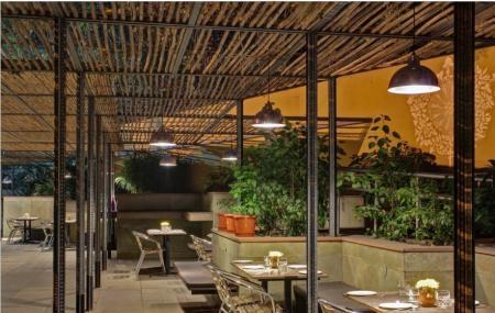 Cafe Lota, New Delhi