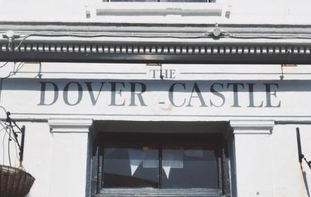The Dover Castle Image
