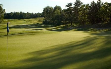 Timber Ridge Golf Course Image