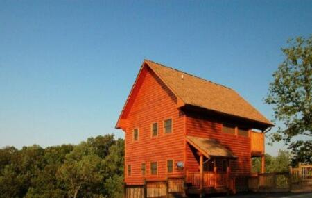 Outrageous Cabins Image