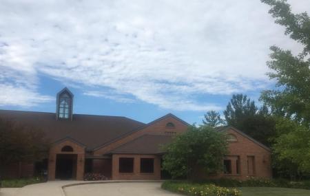 Apostolic Christian Church Image