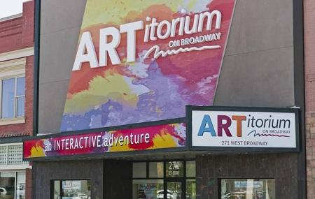 Artitorium On Broadway Image